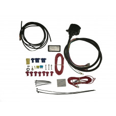 Towbar Wiring Kit 13 Pin C2 Universal Towing Electrics With PDC Control
